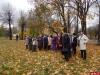 Увидеть, как вручную собираются фрески в Великом Новгороде, смогли участники авторского тура от компании «Славянский тур» и искусствоведа Тамары Шулаковой