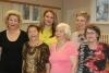 Замглавы Пскова Елена Полонская посетила урок гимнастики для пожилых дам