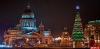 Псковичей приглашают в дни новогодних каникул отправиться в Санкт-Петербург на представление Запашных или ледовое шоу Ильи Авербуха
