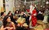 Настоящий Дед Мороз, старинные потехи и сладкий стол: как стать участником незабываемого школьного дискоквеста 26 декабря