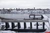 Строительство моста через Великую в рамках проекта по Северному обходу приостановлено