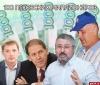 100 псковских миллионеров: денег нет, но держатся