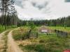 Массовые захоронения у деревни Андрохново и салотопки в Пскове