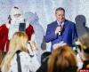 Более 200 детей посетили традиционную елку главы города