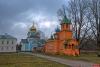 Выставку «Дороги к храму» готовят в «Михайловском» к памятным пушкинским дням