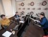 «Сообразим на троих»: О выборах и политической дискуссии в Пскове