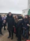 Звезду сериала «Универ» в Пскове атаковали поклонники