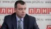 Алексей Захаров приступил к исполнению обязанностей заместителя главы администрации Пскова