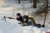 Комплексные учения псковских курсантов завершились задержанием «сбежавших преступников»