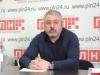 Дмитрий Месхиев: Наконец-то мы стали делать правильный Пушкинский театральный фестиваль