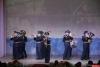 Псковские артисты подарили защитникам Отечества праздничный концерт