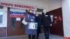 Явка на 10.00: В Псковской области проголосовало 8,44% избирателей
