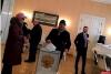 Псковский депутат Анатолий Тиханов принял участие в выборах президента РФ в Эстонии