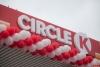 Новое имя, те же люди: В Пскове торжественно открыта заправка Circle K