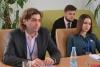 Представитель псковского Молодежного парламента принял участие в российско-белорусской конференции соотечественников в Минске
