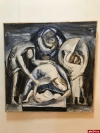 «Чтобы понять глубину души народа, нужно подняться на вершину его страданий»: В Пскове открылась выставка памяти жертв Спитакского землетрясения