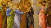 Антипасху отмечают православные