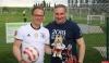 Глава Пскова и бургомистр Нойса призвали поддержать ЧМ по футболу