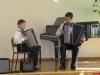 Коллектив Себежской ДШИ побывал с творческим визитом в музыкально-художественной школе города Зилупе (Латвия)