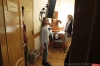 В Пскове проходят съемки детского фильма о непростой судьбе мальчика-партизана