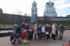 Ученики 23-й школы стали победителями Второго общешкольного квеста «Псков Ганзейский»