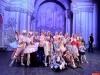 Юные псковички побывали в гостях у «Имперского русского балета»