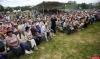 Более 23 тысяч человек побывало на Михайловской поляне в центральный день Пушкинского праздника поэзии