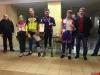 Великолукский студент стал лучшим в индивидуальной гонке по велоспорту на шоссе в Ижевске