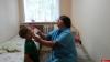Медицинскую комнату отремонтировали в Печорском центре помощи детям австрийские благотворители