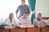 Депутаты решили на сессии обсудить вопрос с «красным домиком» в Финском парке