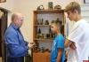 Псковские подростки встретились с экспертами-криминалистами