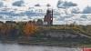 Исторический парк в Пскове на месте недостроенного Дворца пионеров построят к лету 2019 года