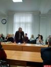 Круглый стол «Подростковое и молодежное чтение как социальная проблема» состоялся в ПсковГУ