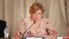Татьяна Баринова, вероятно, покинет пост начальника финансового управления Псковской области