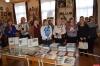 В Опочецком районе прошел семинар для руководителей школьных музеев