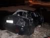 Свалившейся с моста в Пскове автомашиной управляла пьяная девушка без прав