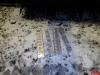 1100 пачек сигарет пытались перевезти через границу в пункте «Себеж» в балке над колесной парой