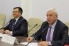 Молодежная избирательная комиссия Псковской области провела первое заседание