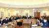 Курсанты и студенты обсудили в Пскове значимость основного закона страны в государственно-правовом строительстве