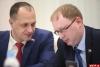 Фракция ЛДПР еще не определилась, как голосовать по бюджету Псковской области