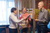 Губернатор и митрополит помогли псковской многодетной семье исполнить давнюю мечту
