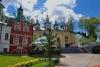 Снизить плату за вход на территорию Печерского монастыря призывают туроператоры