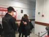 Координатора «Открытой России» в Пскове Лию Милушкину заключили под домашний арест