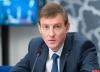 Андрей Турчак подал заявление об отказе от пенсионных надбавок