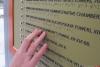 В Псковском Кремле установили тактильно-звуковую мнемосхему объектов