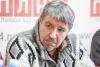 Выставку картин собираются открыть псковские художники в пострадавшем при пожаре Доме Сафьянщиковых