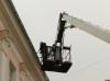 Оперативно очищать крыши домов от снега и сосулек рекомендуют власти Пскова управляющим компаниям и подрядчикам