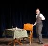 Спектакль «А.С. Пушкин. Из повестей Белкина» покажут в Пушкинских Горах