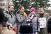 Светлана Прокопьева: Чтобы спасти свободу слова, нужна помощь всего общества