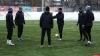 Игроки ФК «Луки-Энергия» провели на первом учебно-тренировочном сборе двусторонний матч